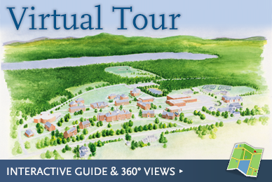 Colby-Sawyer Virtual Tour