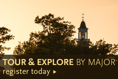 Tour and Explore by Major
