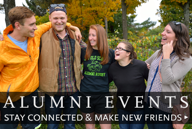 2014 Alumni Events