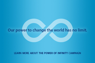 The Power of Infinity Campaign