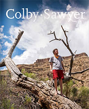 Colby-Sawyer Magazine