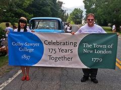 175th Parade