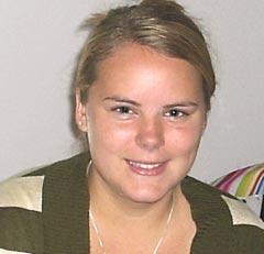 Janine DeSerres
