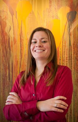 Lisa Giordano '08