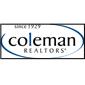 Coleman Realtors
