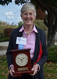 Nancy Woodring Hansen 64