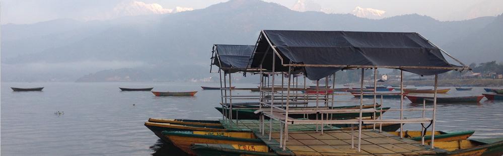 Trip to Nepal